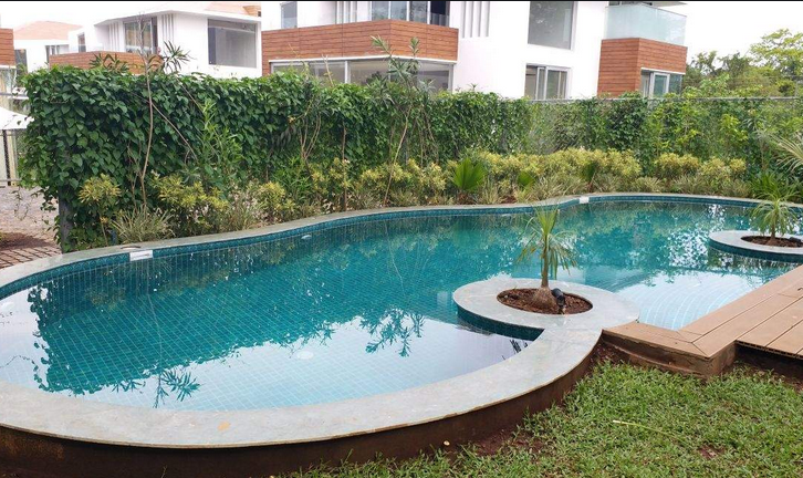 The swimming pool Businesses Design, construct, and sustain your own swimming pool at the optimal/optimally problem