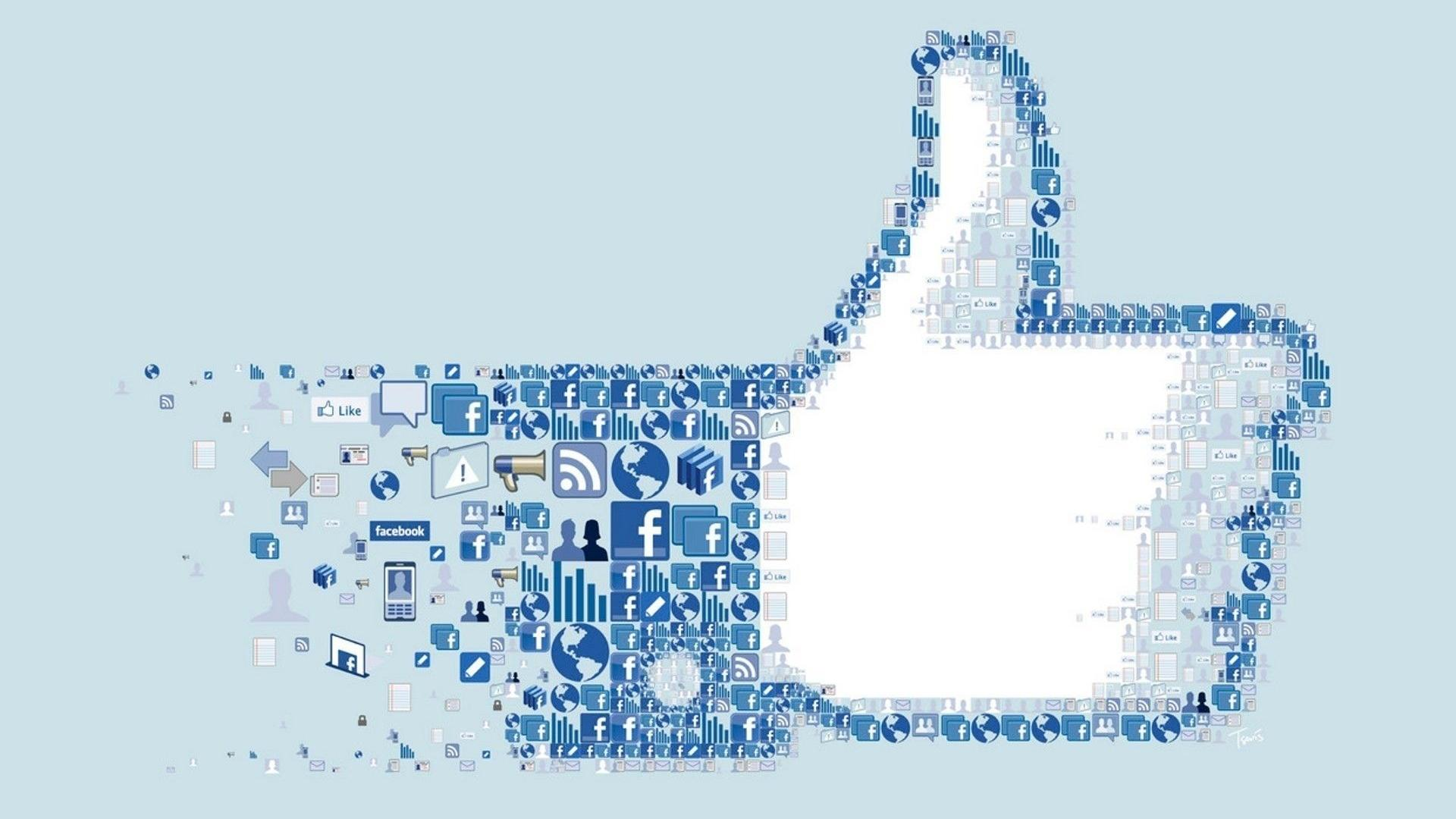 How can Facebook benefit one's business?