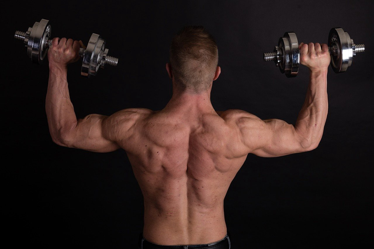 The Easiest Way To Boost Male human growth hormone Levels