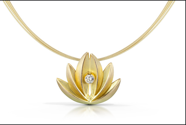 What Are The Importance Present In Nature inspired jewelry?