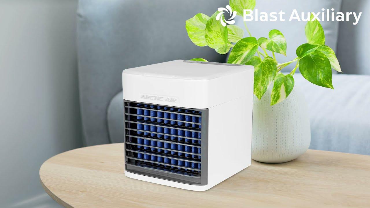 Make Summers Bearable- Blast Auxiliary Ac