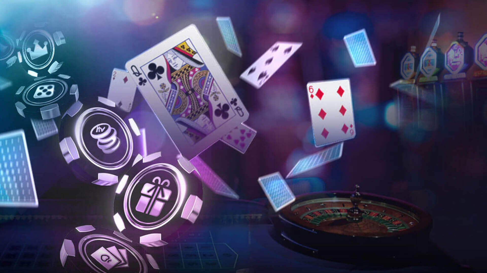 the ideal virtual slot machine games with   qq apply (qqสมัคร)
