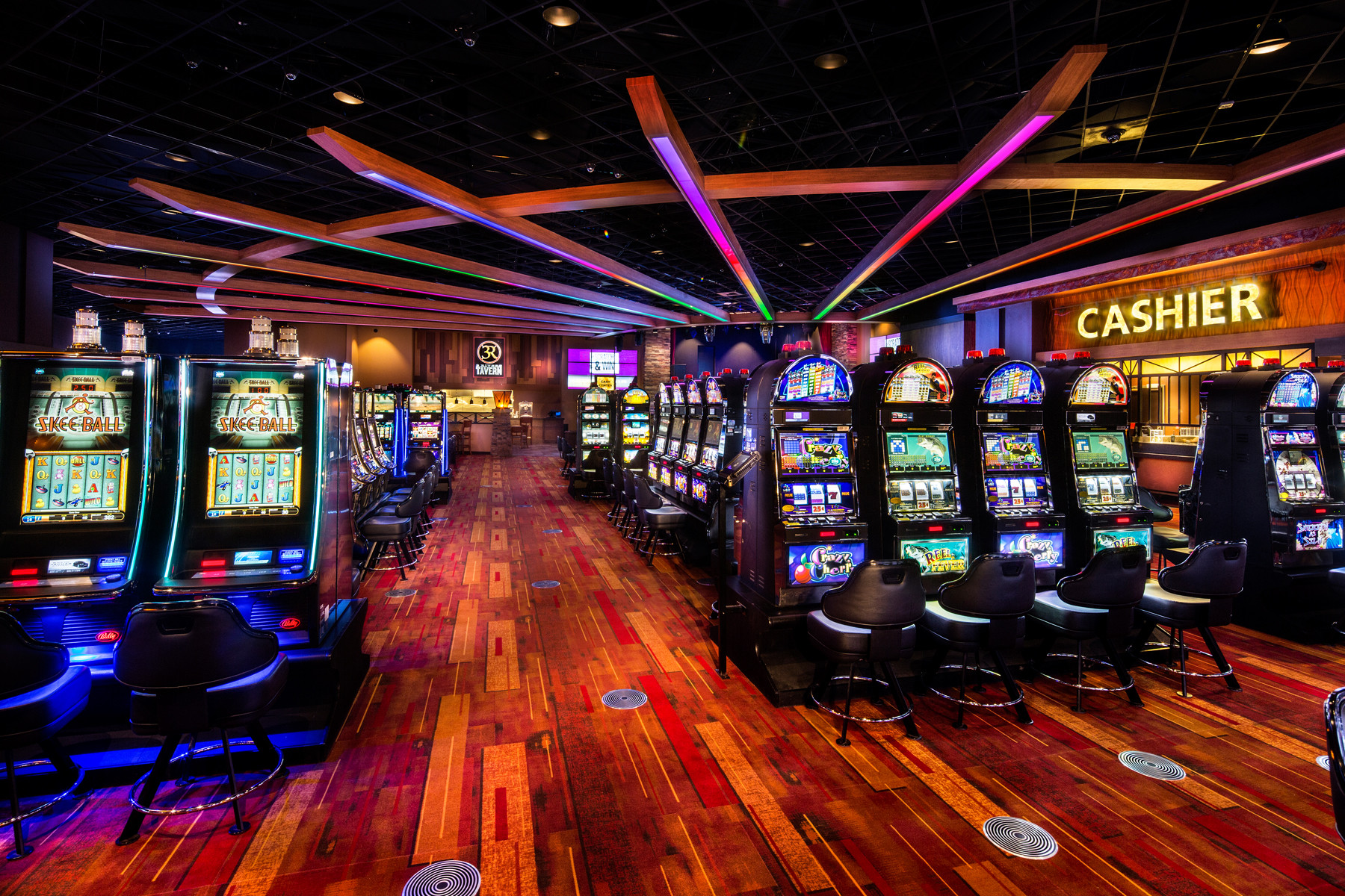 Points you need to know about internet casinos