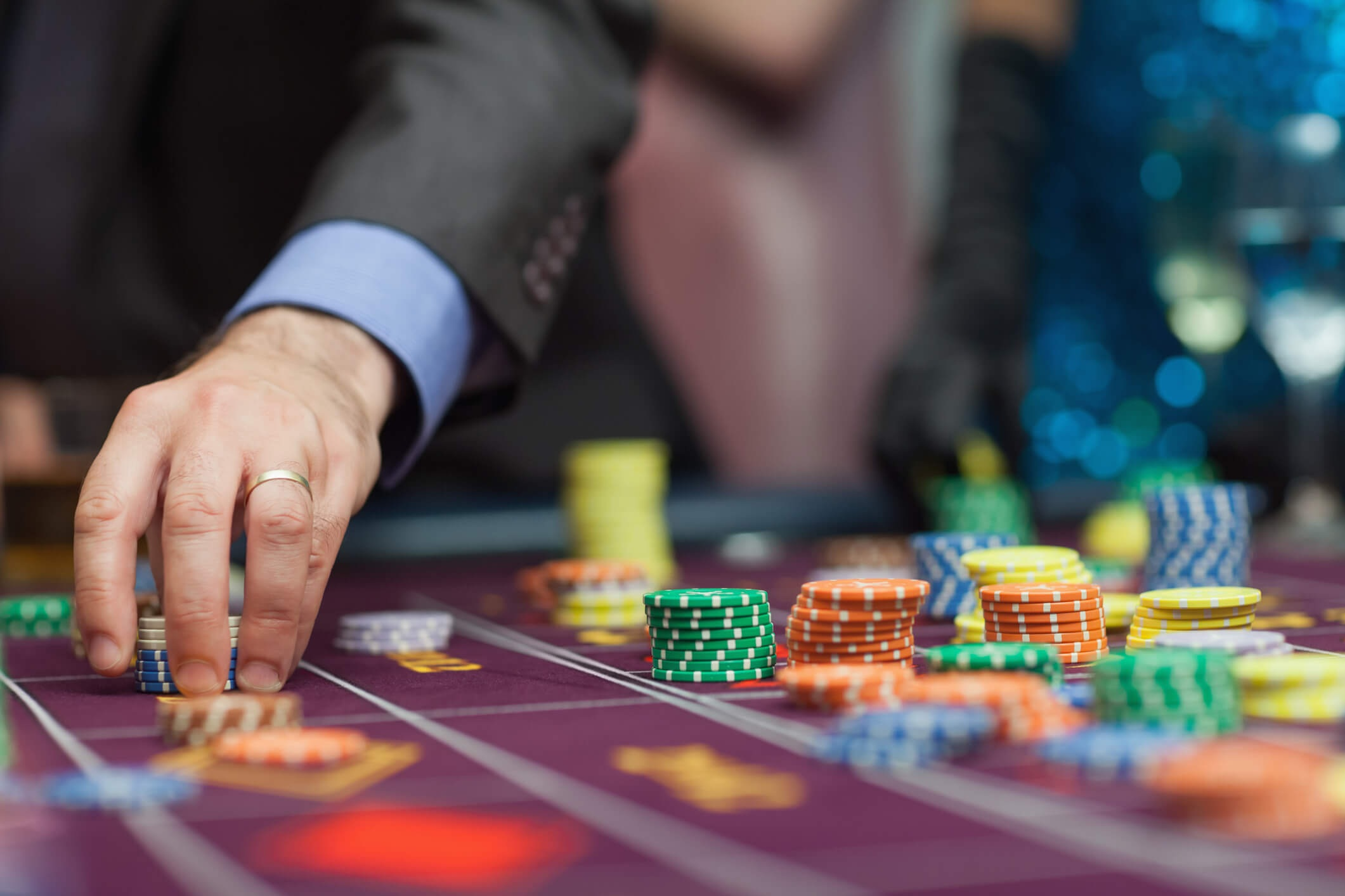Benefits Of Starting An Situs Poker Online Terpopuler