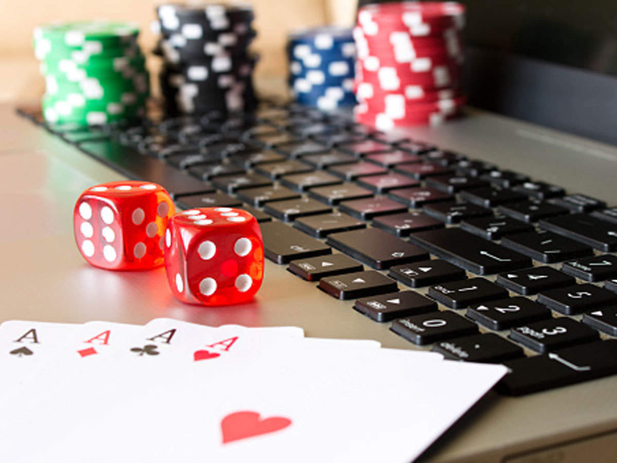 Online casino online games inside the palm of the hands and wrists