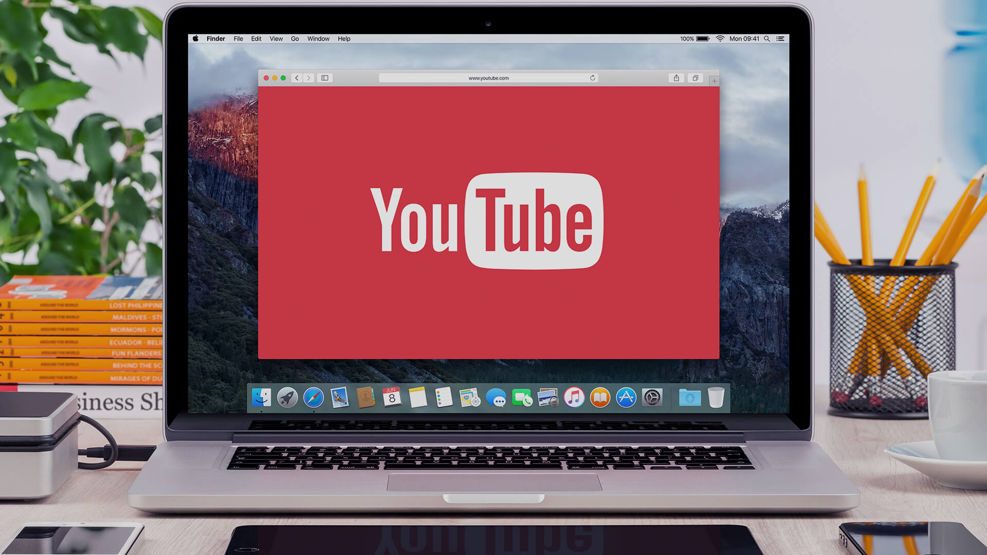 Buying YouTube Views for Increasing Socially