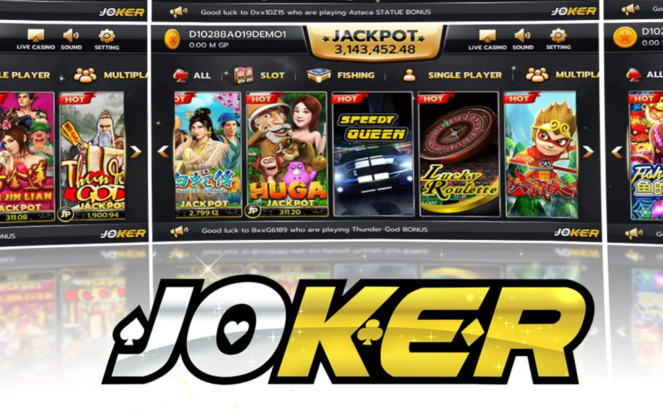 Play poker on the internet terpercaya for authentic cash