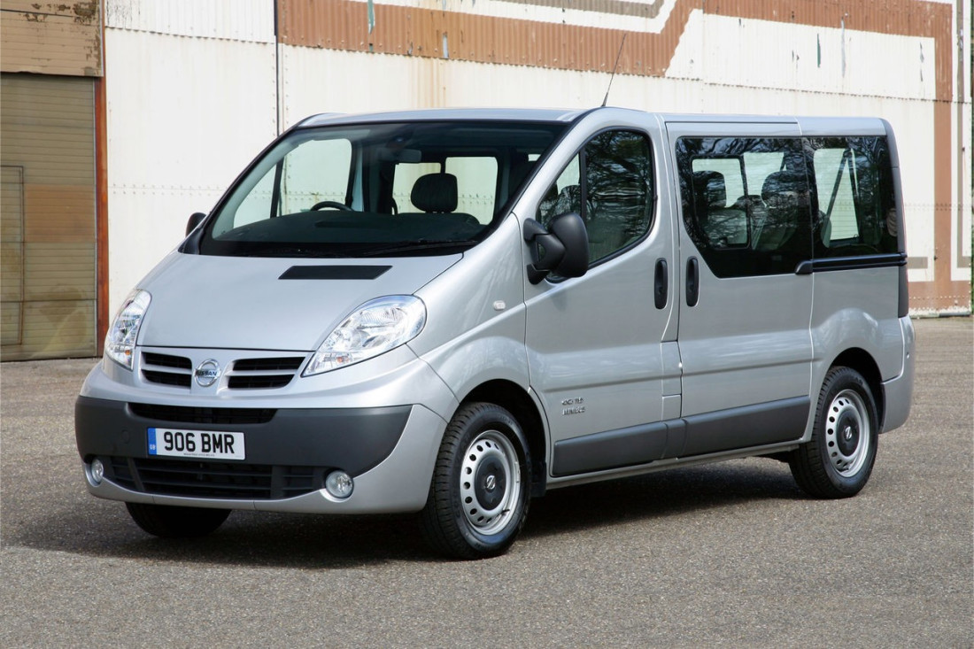 Know everything about 9 Seater Hire