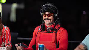 Everything About Dr Disrespect