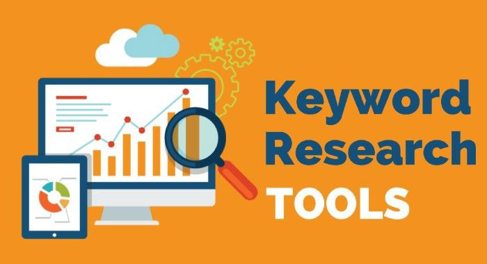 Choose the best one while searching for a free keyword planner