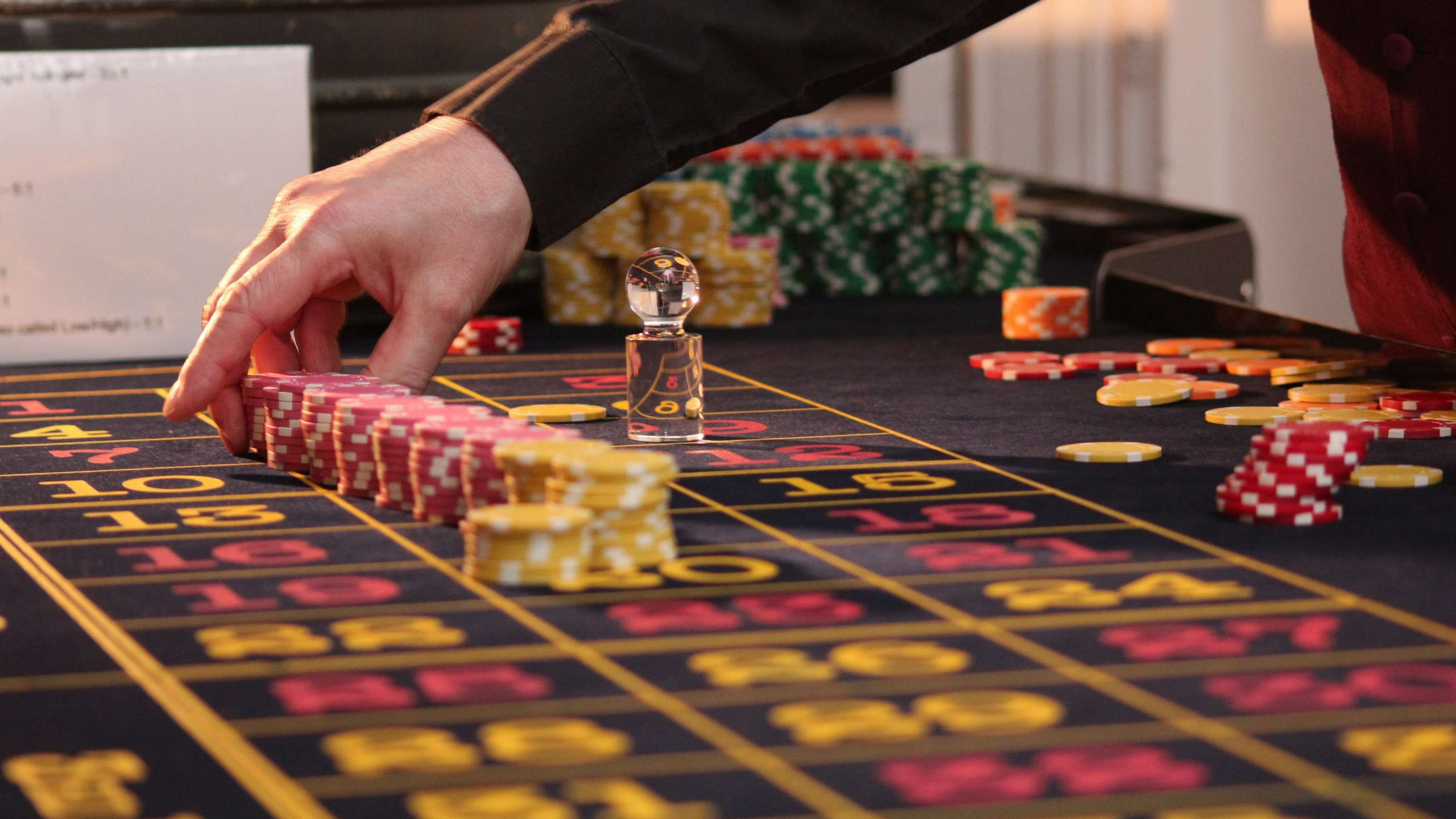Procedure to begin having a online casino game on the web