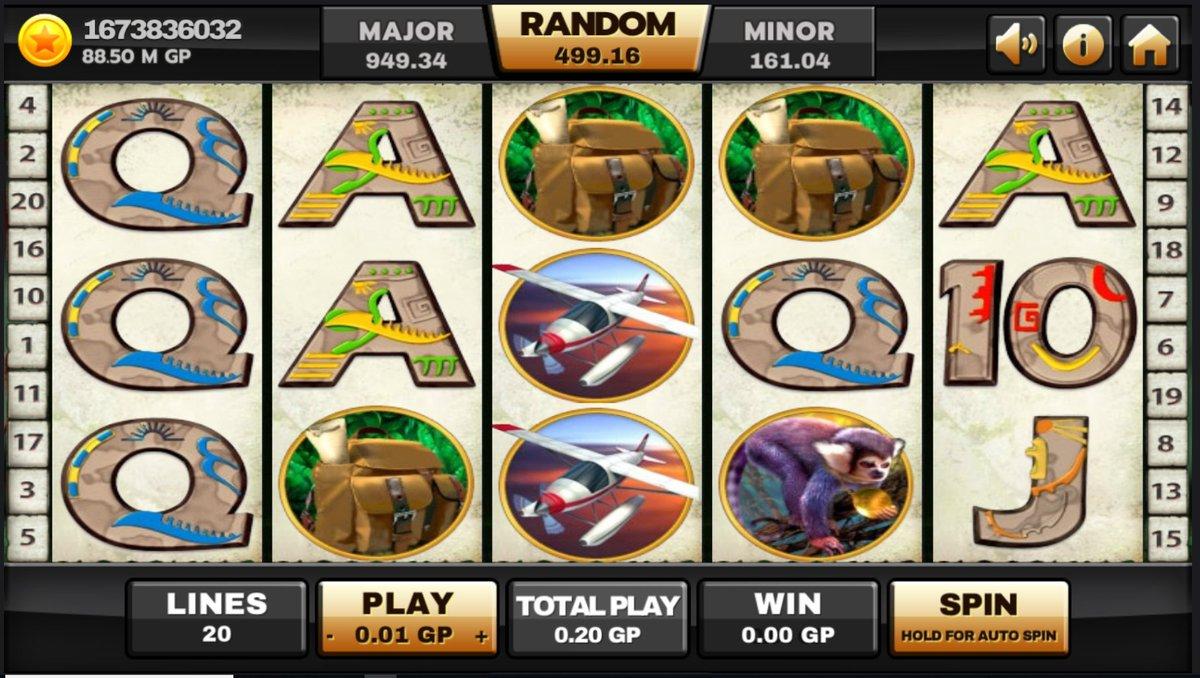 Online Gambling: A New Art Of Play