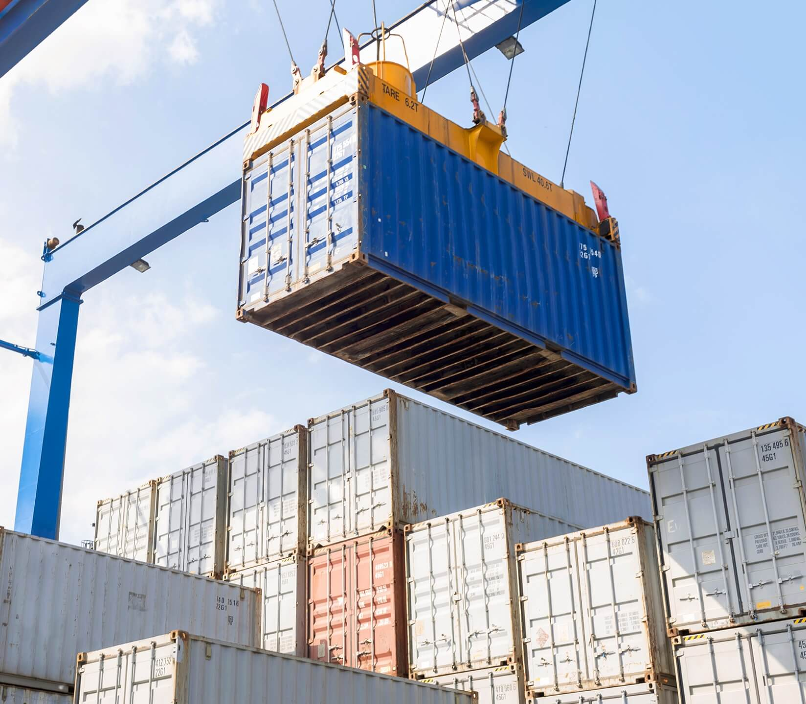 Looking For A Freight Forwarder Fba?