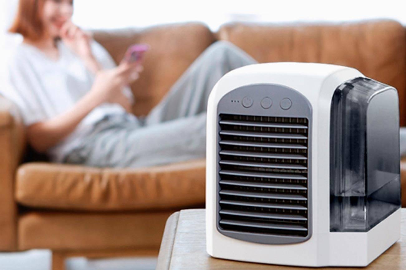 Transportable AC Customer feedback: Fulfill the Chillbox
