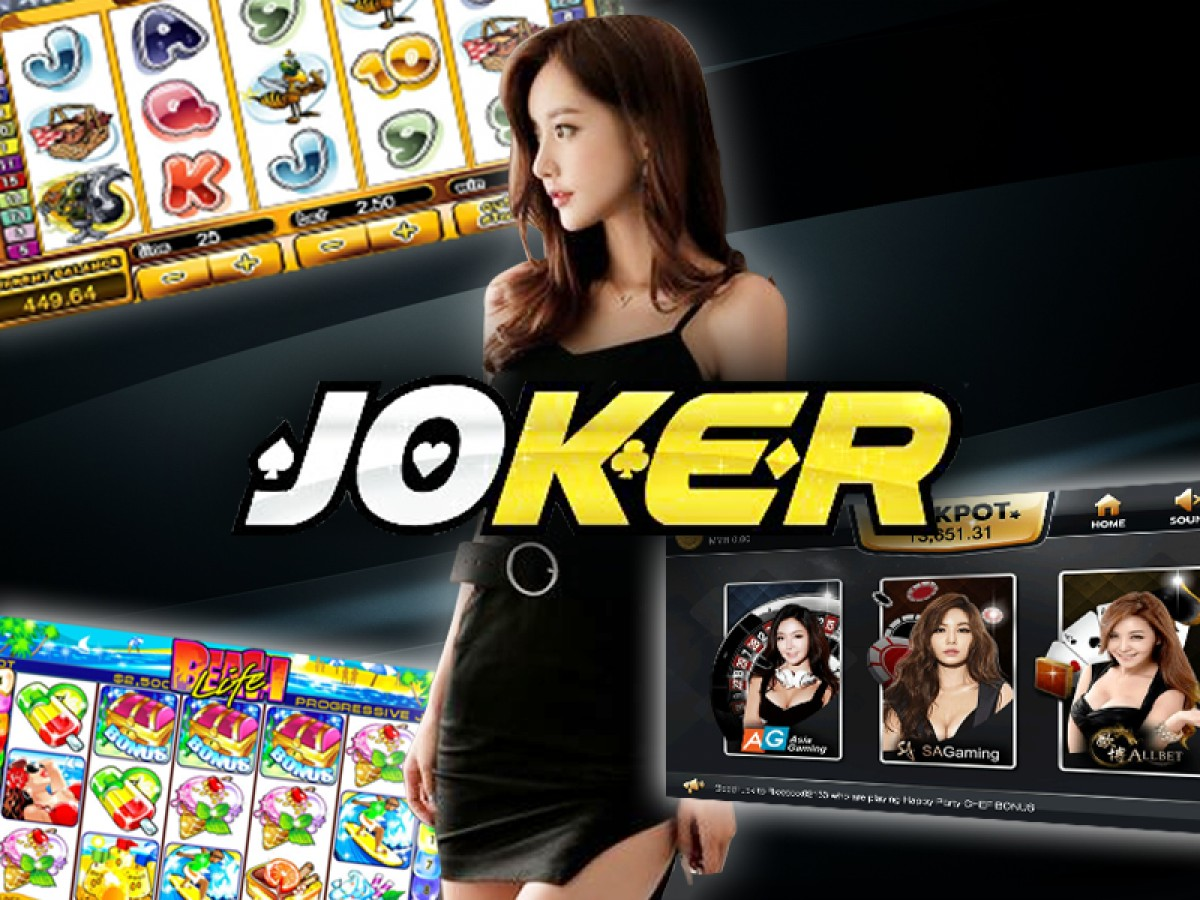 Try out your luck with modern day online gambling