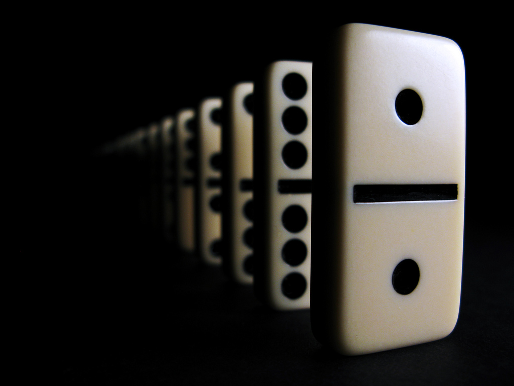 An impressive poker activity to perform with Domino 99