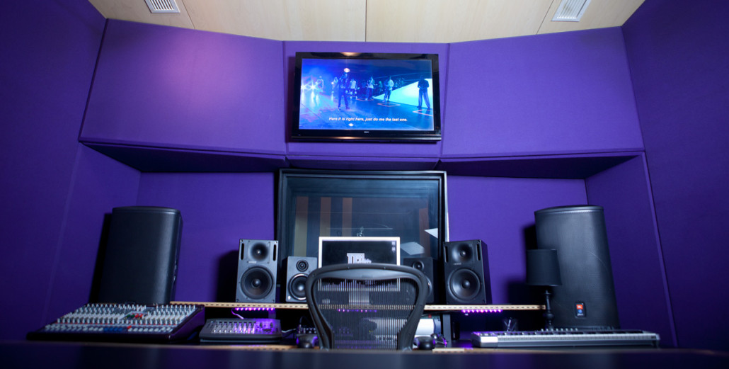 Recording sessions and how to prepare for them