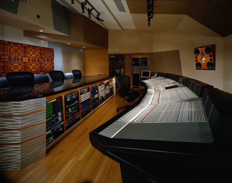 Recording studio and how to find out whether you are settling for the best