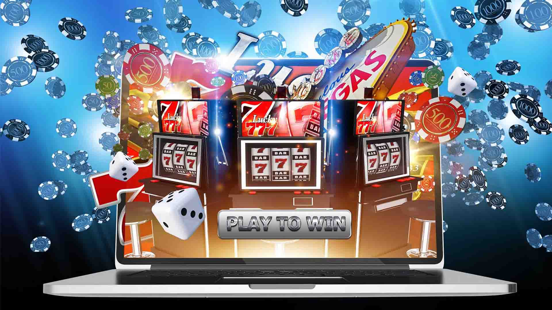 Points To uncover more about Internet casino Port unit online games On the web