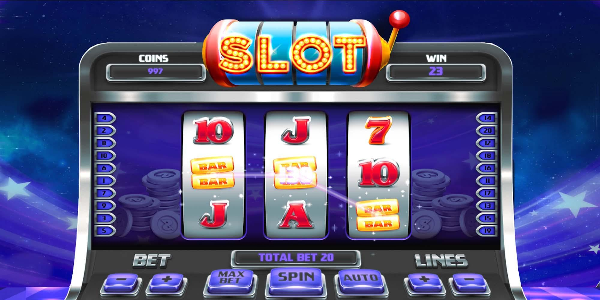 Qualities And Techniques To Decide On The Proper Area For Producing Lot of money About The Slot Online games!